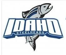 Idaho Steelhead hocky tickets