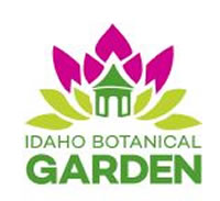 Idaho Botanical Gardens donation