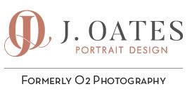 J Oates Portrait Design